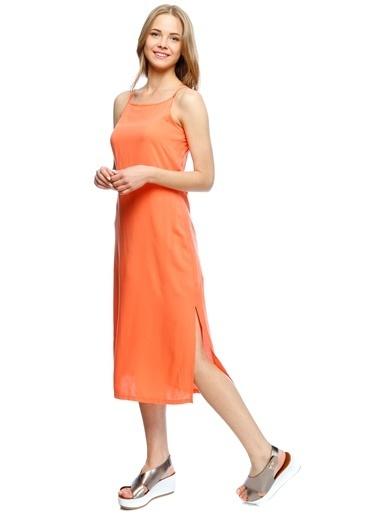 Limon Company Elbise Mercan